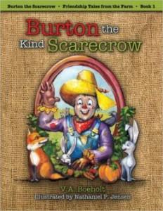 Burton Kind Scarecrow
