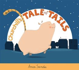 Churchills Tale