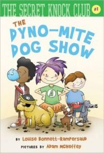 Dynomite Dog Show