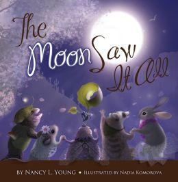 Moon Saw It All