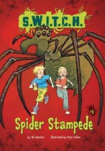 Spider Stampede