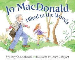 jo mcdonald hiked