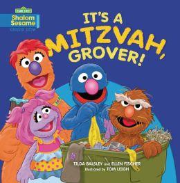 Its a Mitzvah