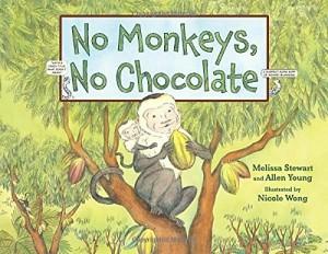 No Monkeys No Chocolate