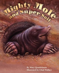 Mighty Mole