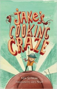 Jakes Cooking Craze