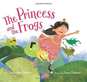 the-princess-and-the-frogs