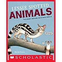 Lesser Animals