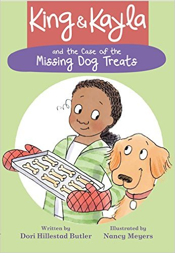 Missing Dog Treats