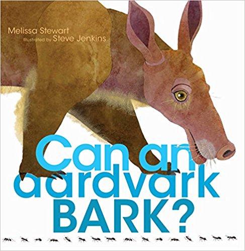 Can an Aardvark Bark