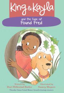 Found Fred