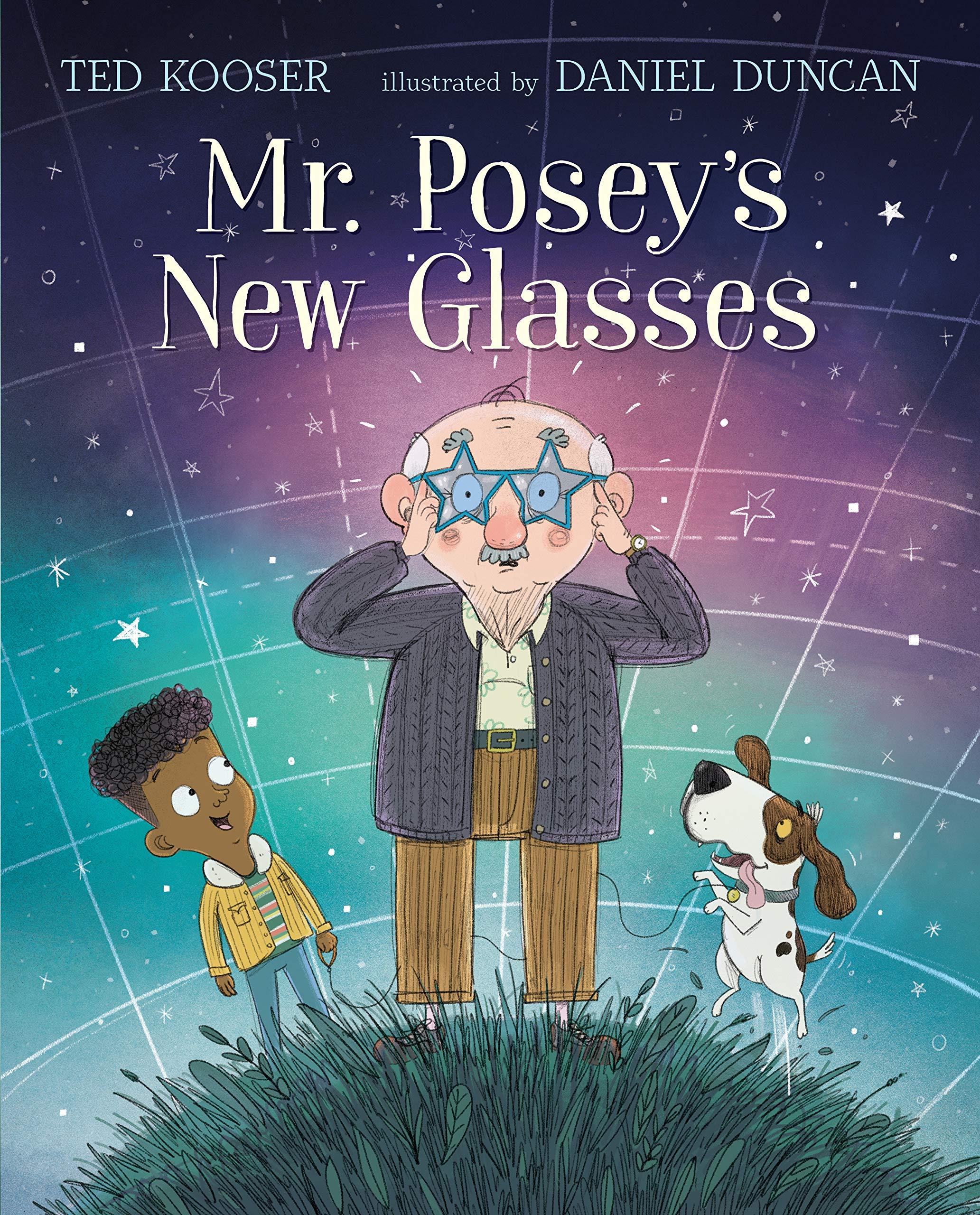 Mr. Posey