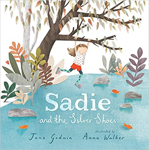 Sadie and the Silver Shoes2